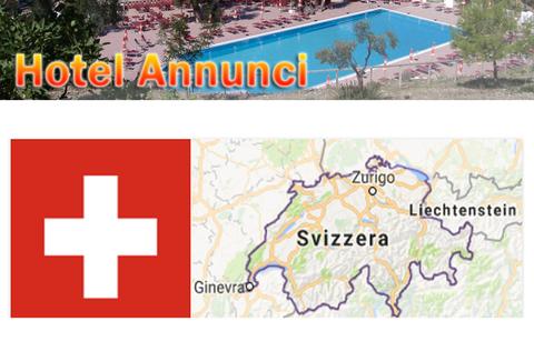 Svizzera hotel economici