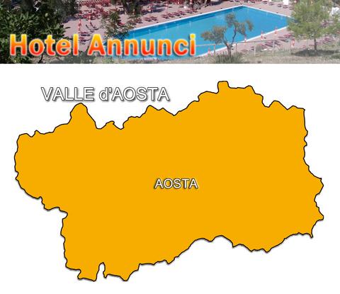 Hotel Nella Regione Valle D'aosta