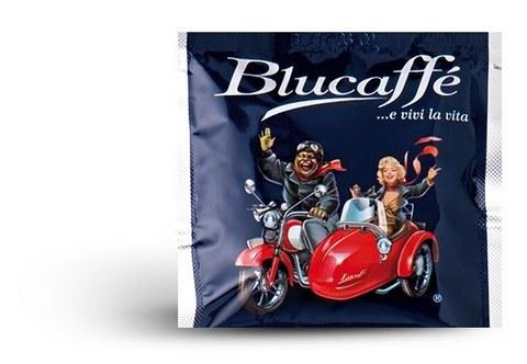 Blu caffè