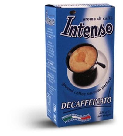 Caffè intenso dek macinato