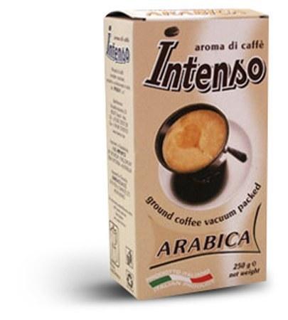 Intenso arabica macinato