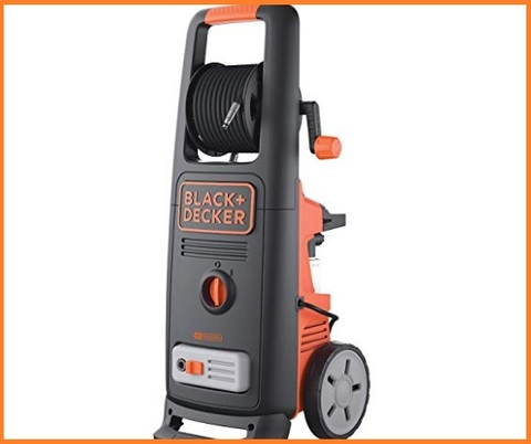 Idropulitrice Black Decker Accessori