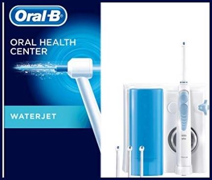 Idropulsore dentale professionale