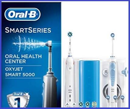 Igiene dentale idropulsore