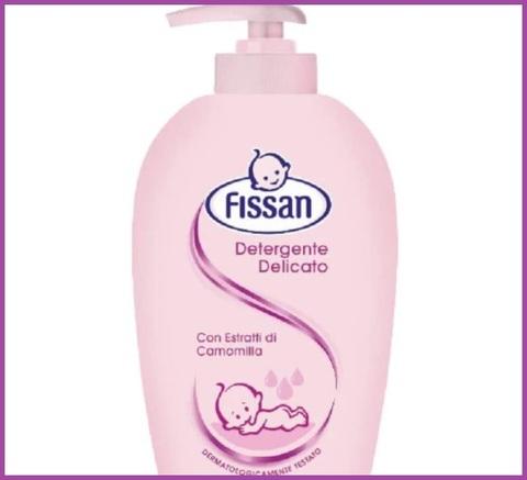 Igiene Bimbo Fissan