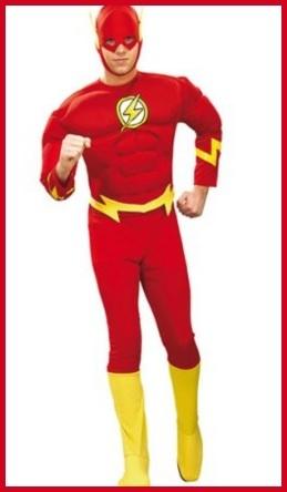 Costumi carnevale supereroi fai da te