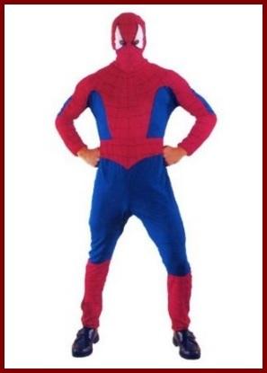 Costumi Carnevale Uomo