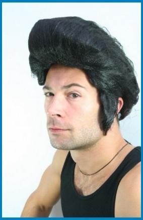 Parrucche carnevale economiche