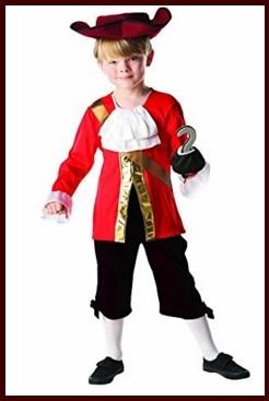 Costumi di carnevale per bambini walt disney
