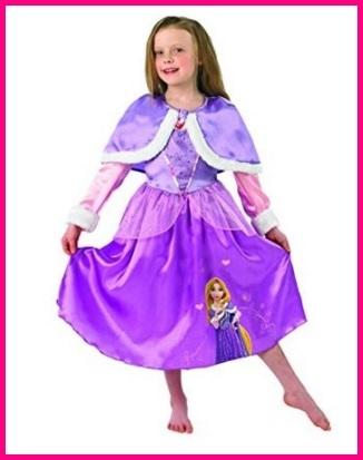 Costumi carnevale disney bambini