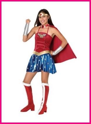 Costumi di carnevale adulti supereroi