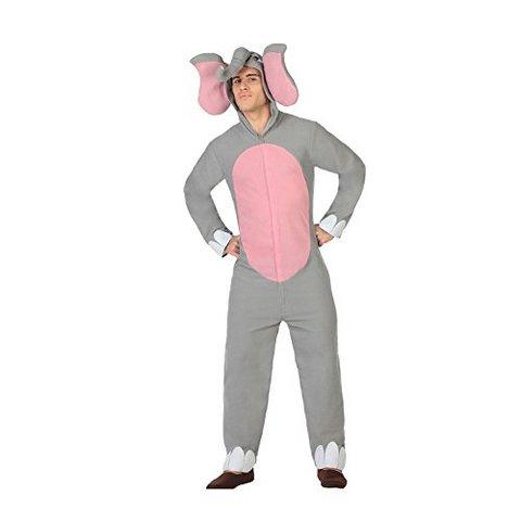 Costume carnevale elefante adulto