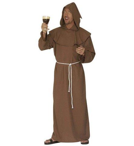 Costume completo da religioso