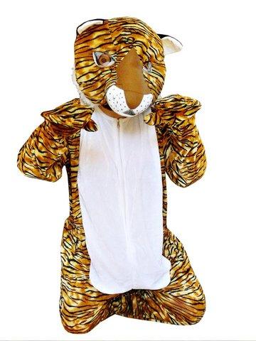 Costume da tigre carnevale costume