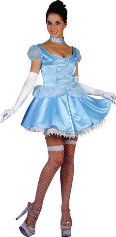 Principessa di mezzanotte costume