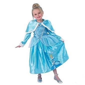 Costume principessa cenerentola