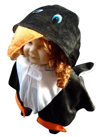 Costumi da pinguino