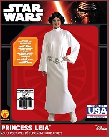 Principessa Leila Star Wars Costume