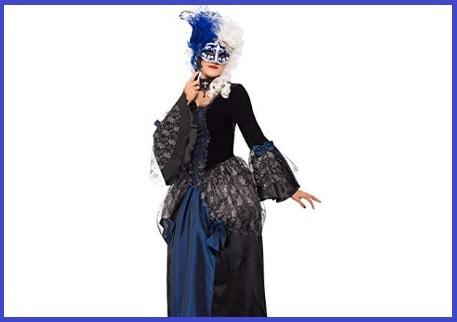 Costume Carnevale Veneziano