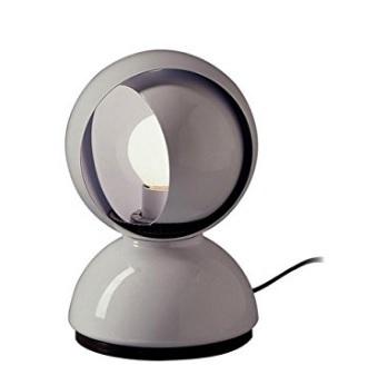Lampada da tavolo artemide eclisse