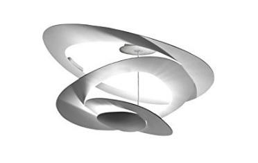 Lampada soffitto artemide pirce
