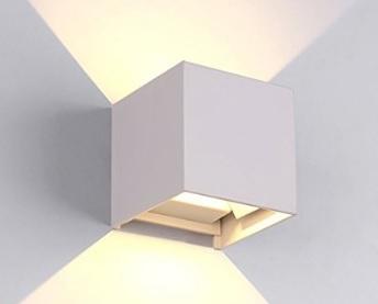 Lampada da parete per esterno led