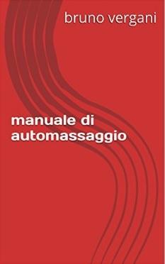 Manuale libro di automassaggio