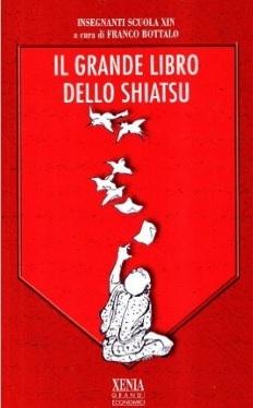 Libro sullo shiatsu