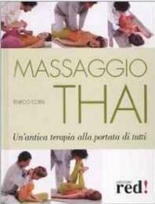 Massaggio thai dalle basi alla pratica