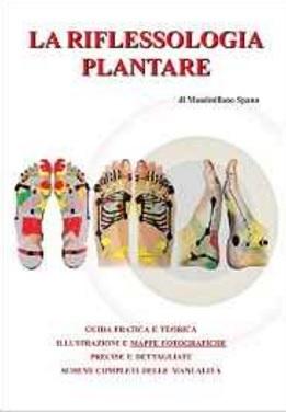 Libro sulla riflossologia plantare