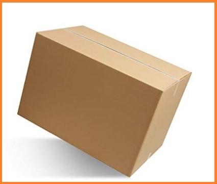 Imballaggi per trasloco
