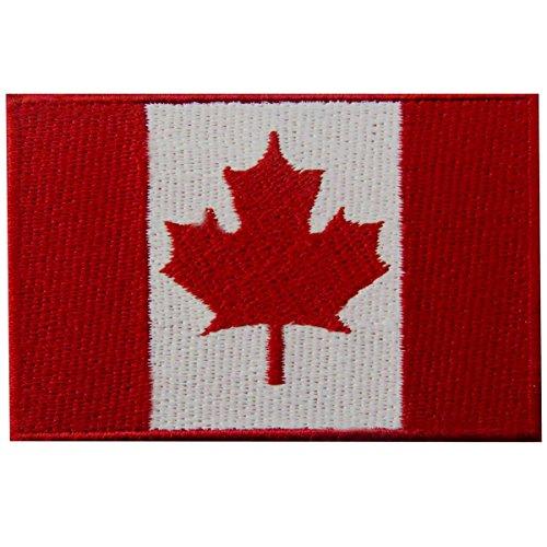 Bandiera canada grandisconti - Foglia canadese contorno foglia canadese ...