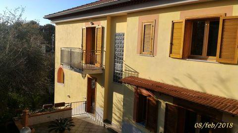 Villetta Ascea Capoluogo Via Delle More