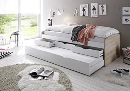 Camera da letto per bambini letto doppio