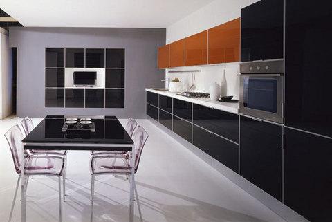 Cucina cristallo laccato grandi sconti ingrosso for Ingrosso oggettistica cucina
