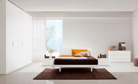 Nuove camere moderne lazio