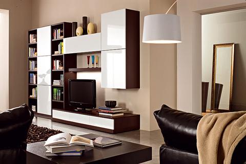 Stunning Soggiorno Marrone Photos - Idee Arredamento Casa - baoliao.us