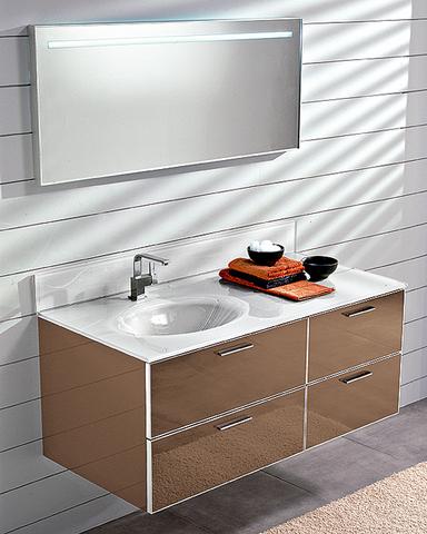 Divano moderno con libreria nella parte posteriore roma - Mobile bagno usato roma ...