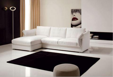 In offerta divani con penisola lazio