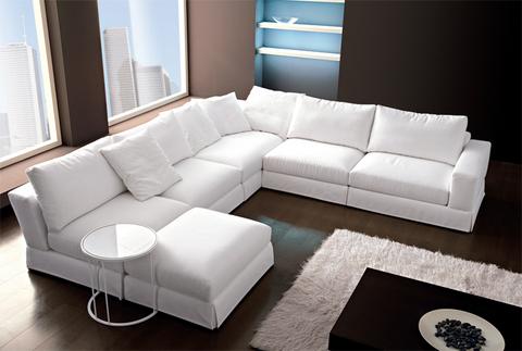 Divano angolare offerta prodotti divano angolare a roma e - Offerta divano angolare ...