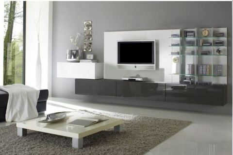 Vetrine mobili moderni ispirazione design casa for Harte arredamenti