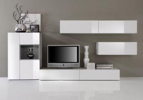 Soggiorni Moderni Lazio ~ Idee per il design della casa