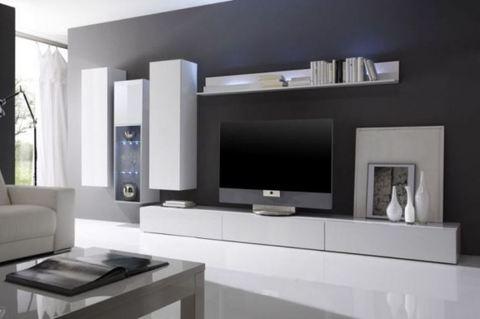 soggiorno moderno con colonne prodotto scontato del 30 % soggiorno ...
