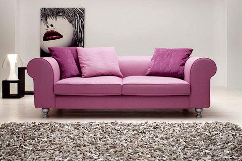 Divano in tessuto varie misure roma sconto del 30 - Misure divano al ...