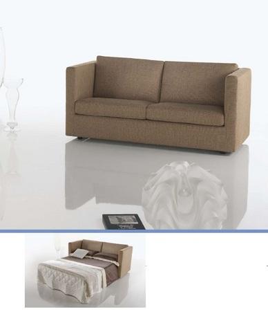 Divano letto tessuto due posti roma sconto del 30 divani grandi sconti - Divano letto a due posti ...