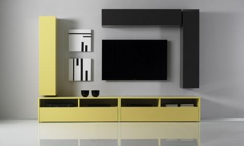 Nuovi modelli soggiorno box rieti