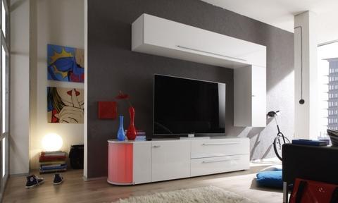 Nuovi modelli mobili soggiorno roma