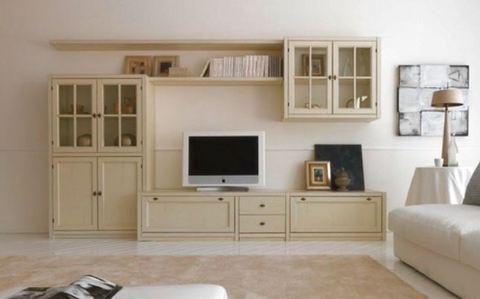 Mobile soggiorno classico terni grandi sconti ingrosso for Sconti mobili roma