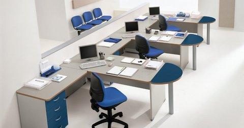 Catalogo arredamenti per uffici zg roma