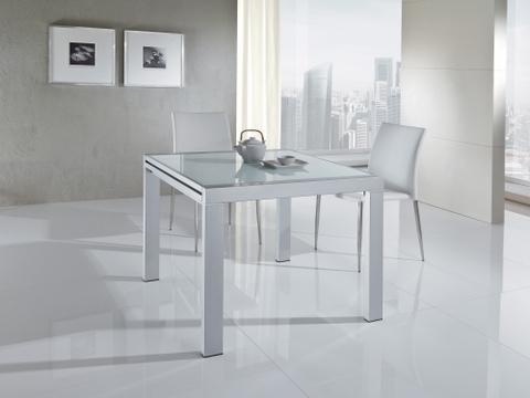 Tavolo quadrato cm.90x90 maxhome frosinone
